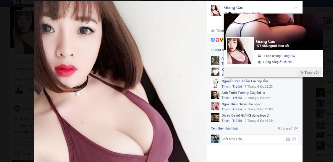 Cách tắt thông báo follow và add friend người khác trên Facebook