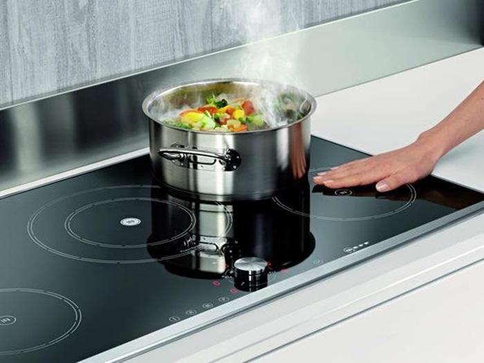Công suất bếp từ bao nhiêu, có tốn điện không?
