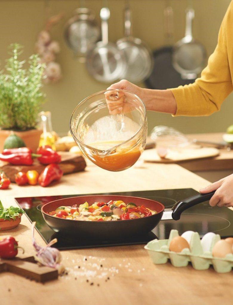 chảo fissler Công nghệ cookstar độc quyền
