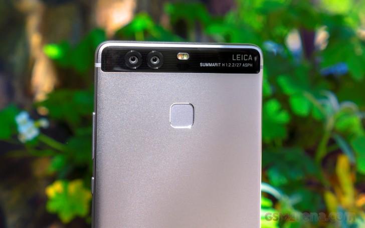 Đánh giá chi tiết Huawei P8 siêu phẩm giá rẻ