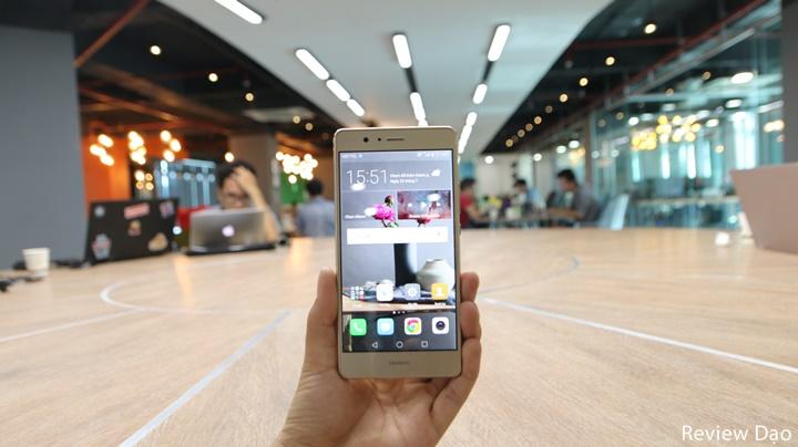Đánh giá chi tiết Huawei P9 Lite: bản rút gọn đáng giá của P9