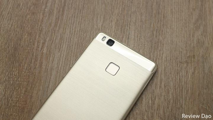 Đánh giá chi tiết Huawei P9 Lite: bản rút gọn đáng giá của