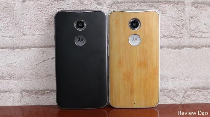 Đánh giá chi tiết Motorola X Gen 2: Siêu phẩm giá 3.5 triệu còn gì tuyệt vời hơn