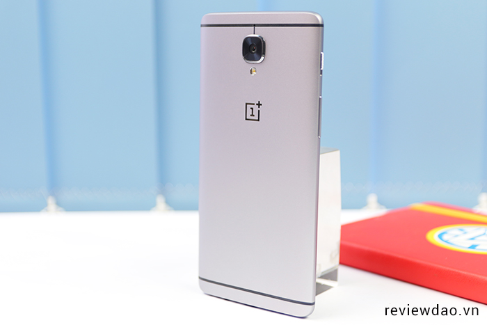 Đánh giá chi tiết OnePlus 3: một sự lựa chọn tuyệt vời trong tầm giá dưới 10 triệu