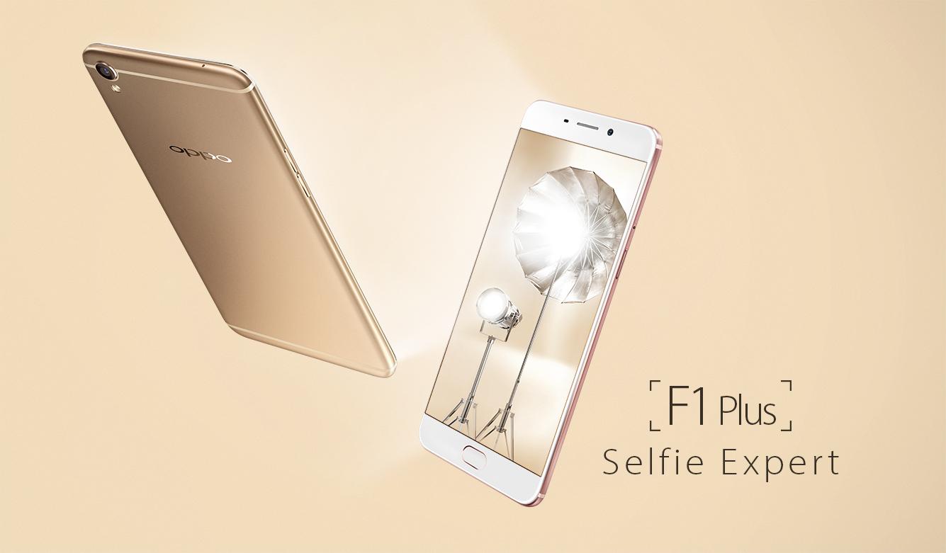 """Đánh giá chi tiết Oppo F1 Plus: Chuyên gia selfie, """"phá đảo thế giới ảo"""""""