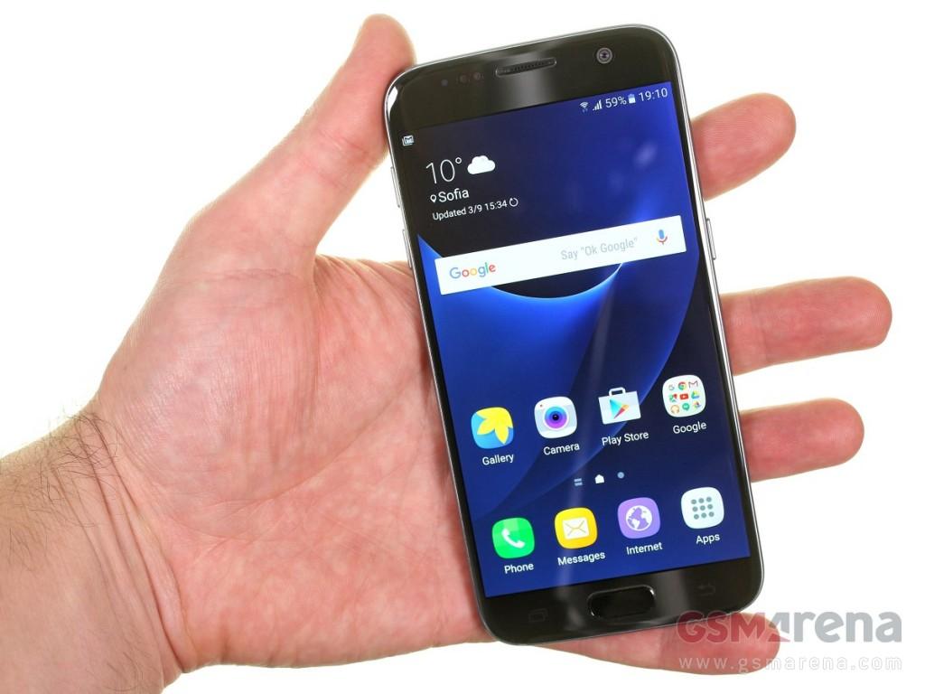 Đánh giá chi tiết Samsung Galaxy S7: Tiệm cận sự hoàn hảo