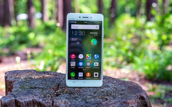 Đánh giá chi tiết Vivo V3 Max: Smartphone tầm trung chiến lược của Vivo với thị trường Việt Nam