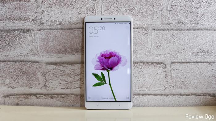 Đánh giá chi tiết Xiaomi Mi Max: phablet tuyệt vời về mọi mặt trong tầm giá