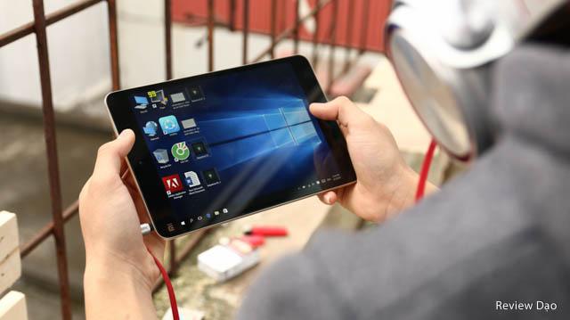 Đánh giá chi tiết Xiaomi Mi Pad 2: chiếc máy tính bảng đáng giá