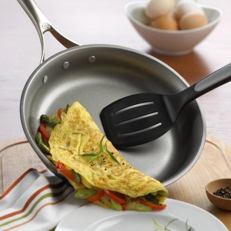chảo chống dính chiên trứng không cần dầu