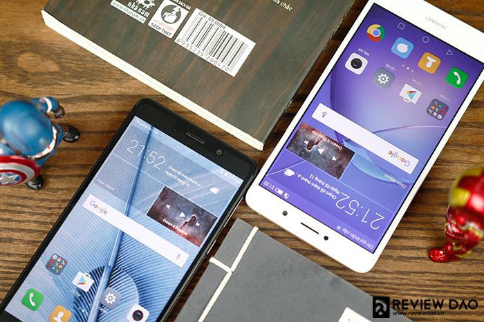 Đánh giá chi tiết Huawei GR5 2017: Smartphone của Soobin Hoàng Sơn có gì đặc biệt?