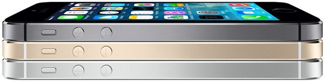 Đánh giá chi tiết iphone 5s