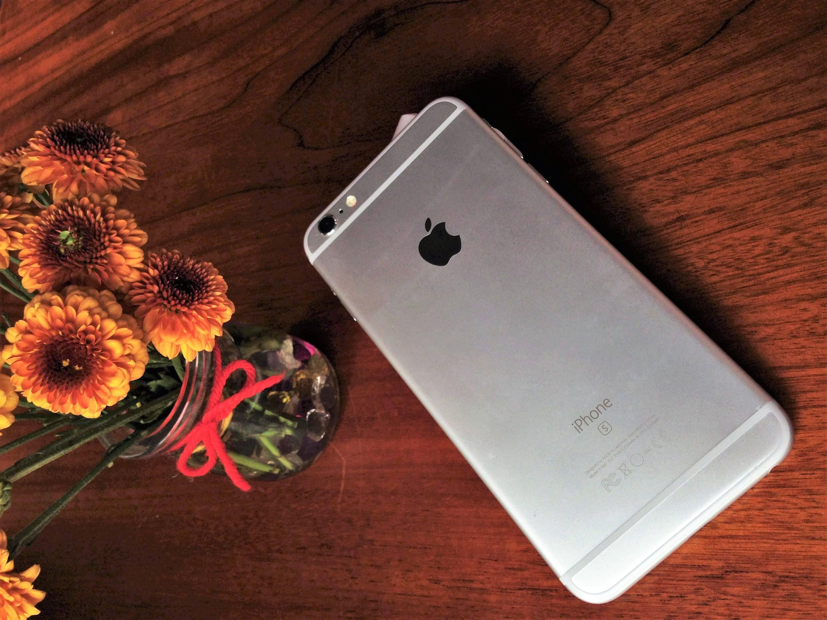 Đánh giá chi tiết iPhone 6s plus: Ông vua tốc độ