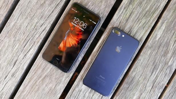 Đánh giá chi tiết iPhone 7 Plus: Phablet xuất sắc nhưng chưa hoàn hảo