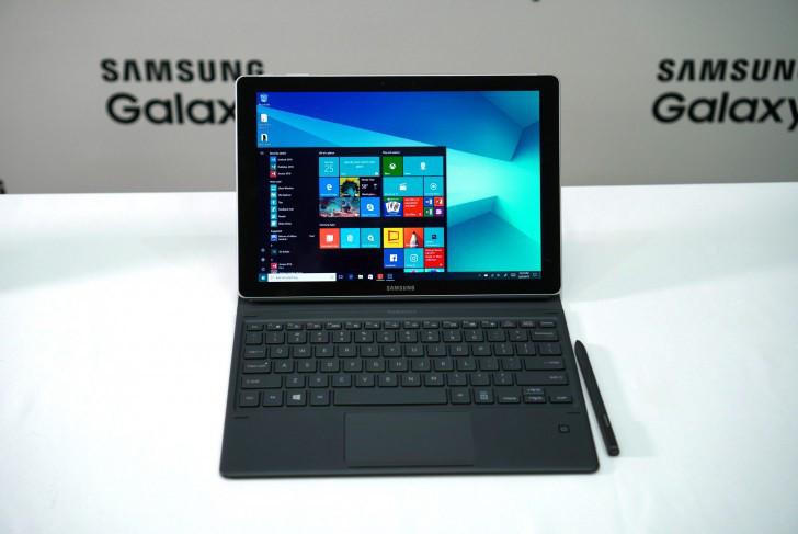 """Đánh giá chi tiết Samsung Galaxy Book 10.6 inch: Định nghĩa lại khái niệm """"tablet lai laptop"""""""