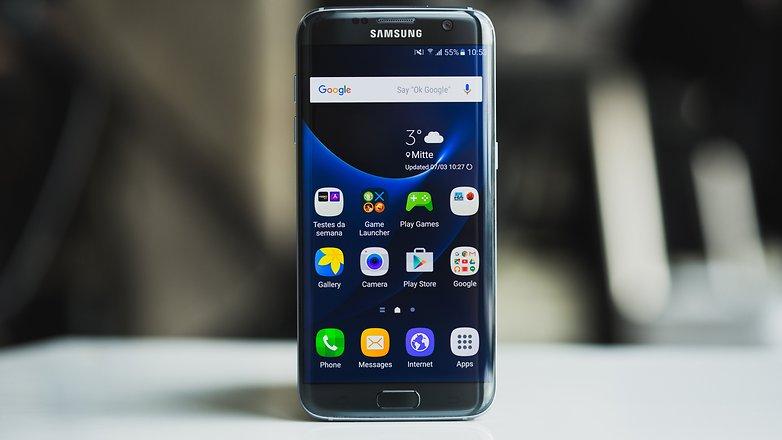 Đánh giá chi tiết siêu phẩm Samsung Galaxy S7 Edge: thiết kế bắt mắt, camera tuyệt vời