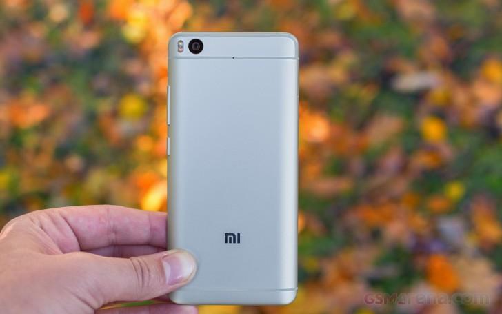 Đánh giá chi tiết Xiaomi Mi 5S: Liệu có đủ để tiếp bước hào quang của Mi 5?