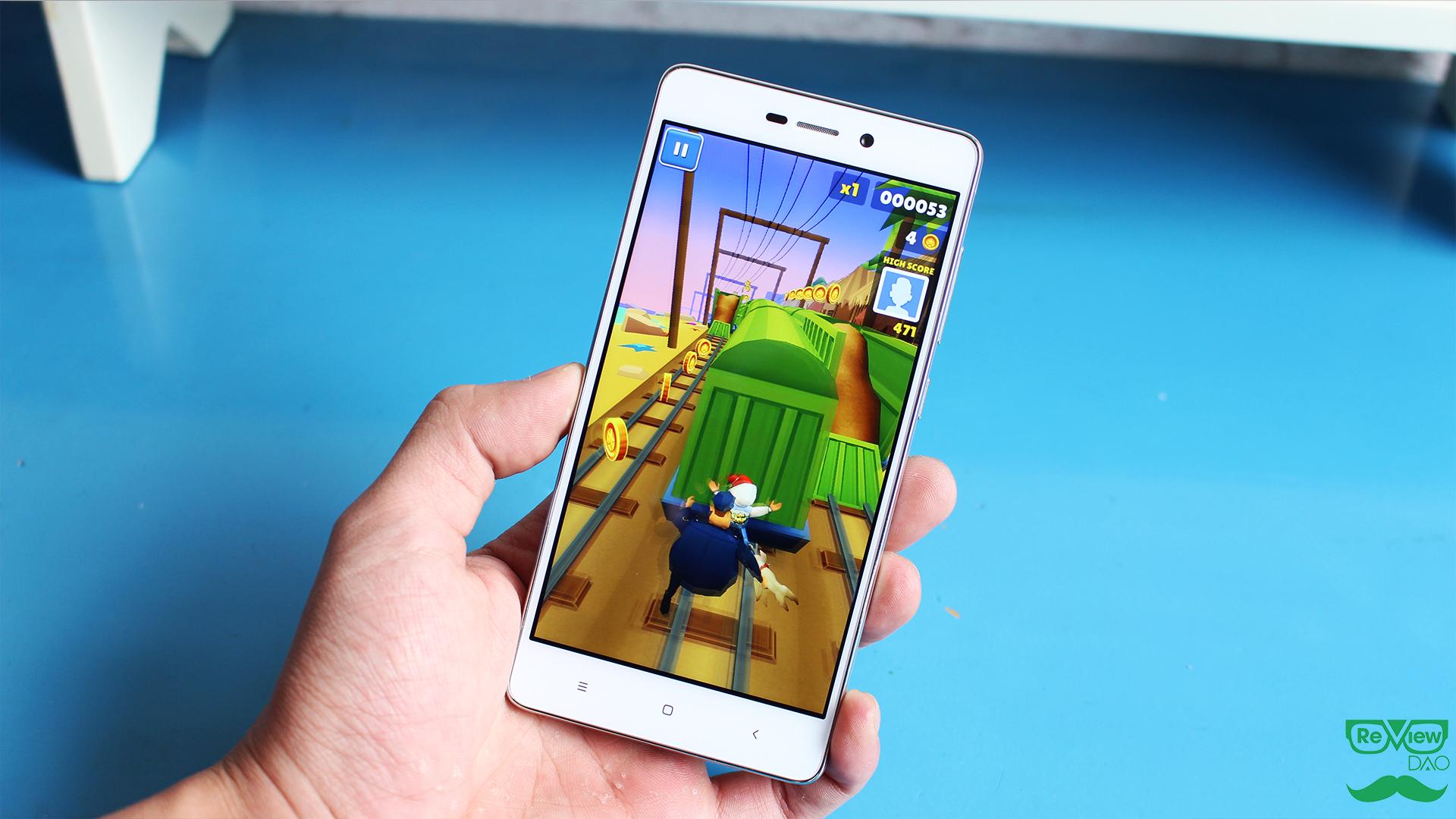 Đánh giá chi tiết Xiaomi Redmi 3: pin siêu trâu, màn hình đẹp, hiệu năng tốt