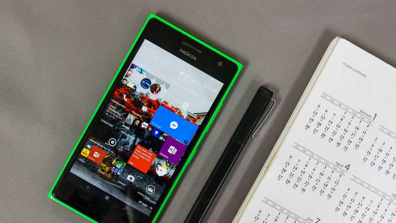 Facebook khai tử Messenger trên Windows Phone 8.1