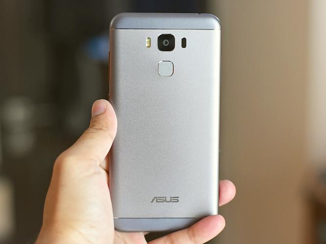 Hướng dẫn lên android 7.0 chính thức cho Zenphone 3 max 5,5 inh ZC553KL