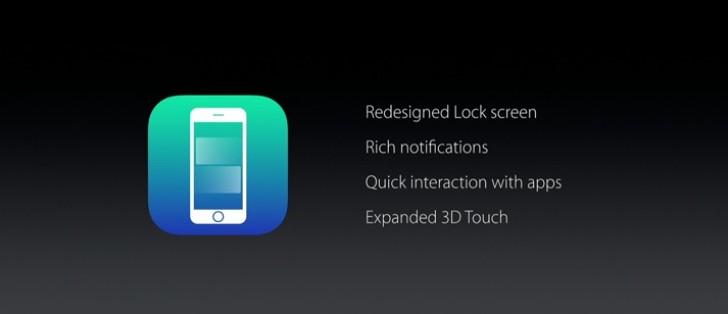 iOS 10 chính thức ra mắt với 10 tính năng mới quan trọng