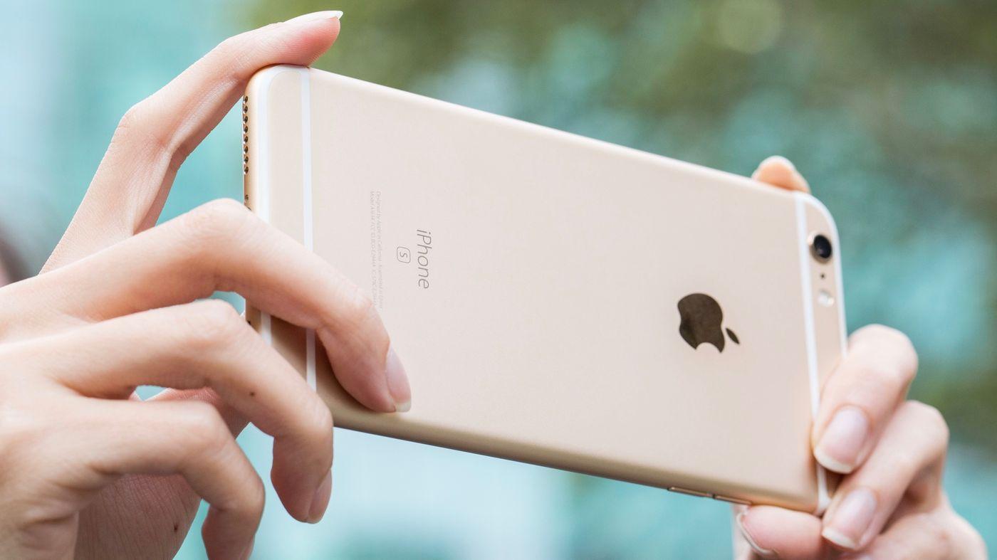 iPhone 6s lock giảm giá sốc, liệu có đáng mua?