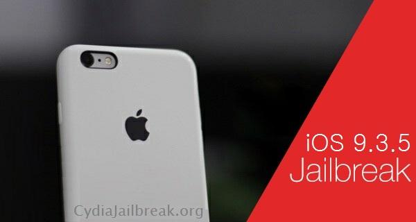 Jailbreak 9.3.5 chính thức cho các thiết bị 32-bit