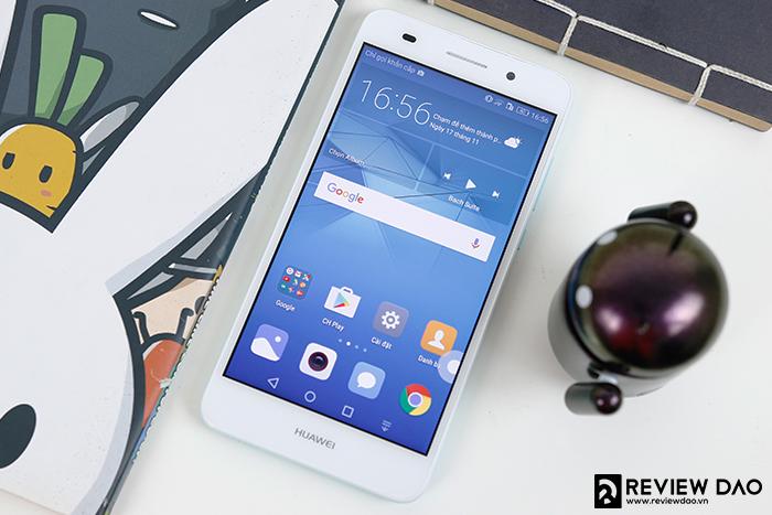 Review Đánh giá chi tiết Huawei Y6 II