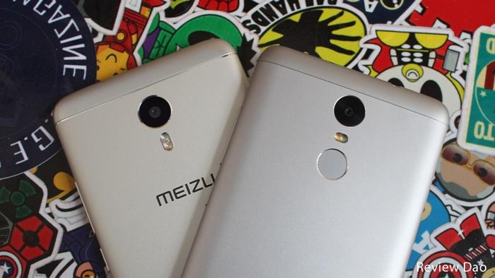 So sánh camera Xiaomi Redmi Note 3 và Meizu M3 Note: Ai tốt nhất trong phân khúc 4 triệu đồng?