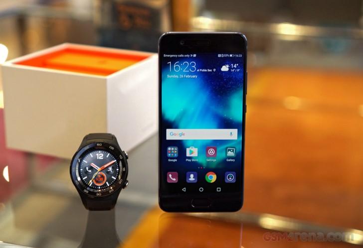 So sánh hiệu năng Huawei P10 với những flagship khác