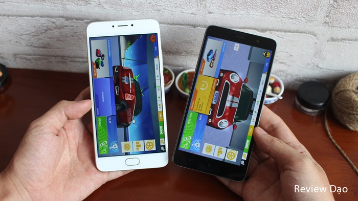 So sánh hiệu năng Meizu M3 Note & Xiaomi Redmi Note 3: Ai là vua trong phân khúc 4 triệu?