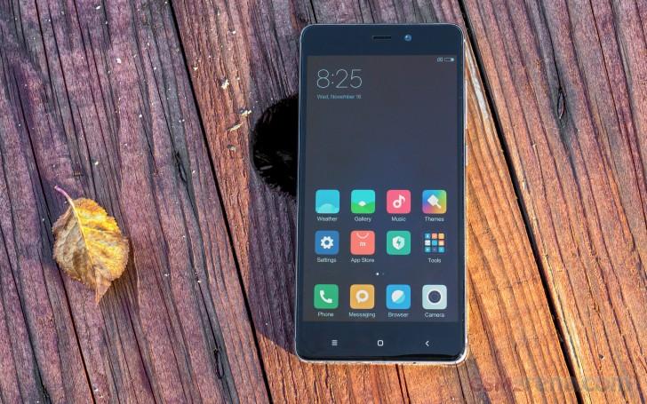 So sánh nhanh: Xiaomi Redmi 4X, Redmi 4A, Redmi 4 Prime và Redmi 4
