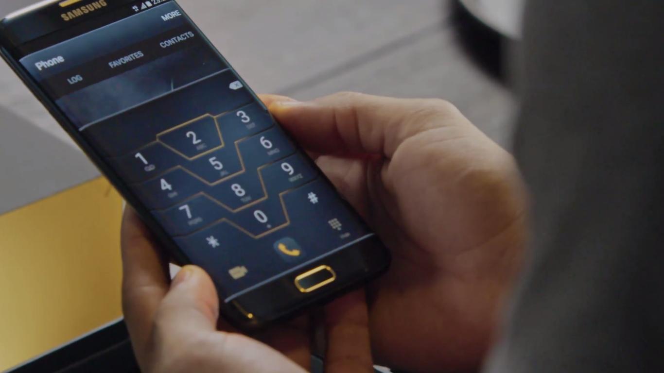 """(Thủ thuật) Đem giao diện Batman """"cool ngầu"""" từ Galaxy S7 Injustice lên các máy Samsung khác"""