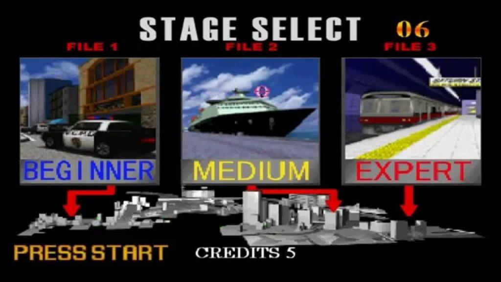 Cách Chơi Vcop2 ) – Game Virtua Cop 2 (Vcop2) – cafekientruc.com