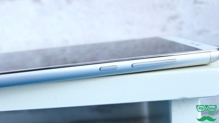 So sánh Xiaomi Redmi Note 3 Pro và Redmi Note 3