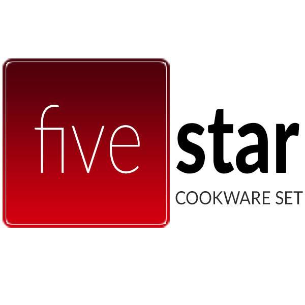 logo sản phẩm fivestar