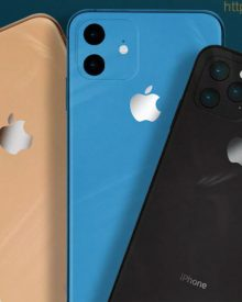 iphone 11 Pro / Pro Max xấu, đẹp hay bình thường mua loại nào hợp lý ?