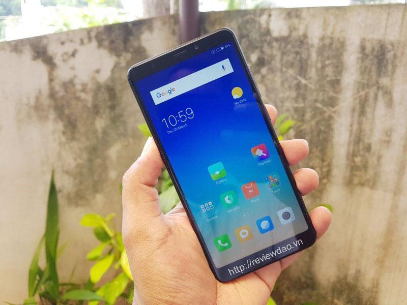 Điện thoại nào dưới 3 triệu ? Xiaomi cũng là dòng điện thoại đến từ Trung Quốc và nằm trong phân khúc giá rẻ, được ứng dụng nhiều tính năng mới và khá nhiều người yêu thích trên thị trường.