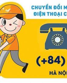 Cập nhật mã vùng điện thoại năm 2020 của 64 tỉnh thành phố