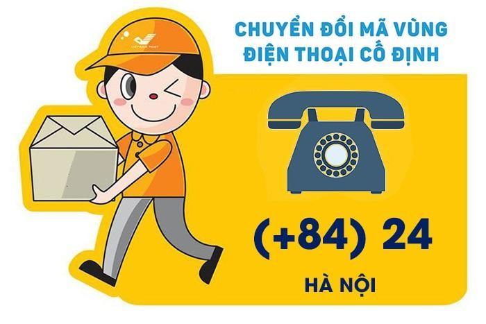 Ba giai đoạn chuyển đổi mã vùng điện thoại cố định mới Như đã nói ở trên, thời điểm 0h00′ ngày 17/6/2017 việc chuyển đổi mã vùng số điện thoại cố định tại tất cả các tỉnh thành trong cả nước được hoàn tất.