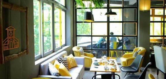 TOP 10 quán cafe Quận 1 [TPHCM] view đẹp, yên tĩnh