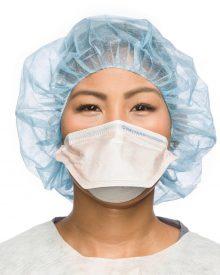 Loại Khẩu trang y tế bảo vệ bạn khỏi virus Corona