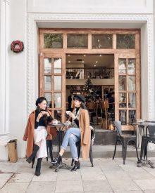 Tổng hợp 12 quán cà phê đẹp ở Hà Nội