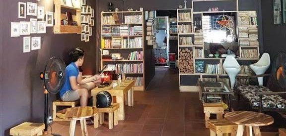 Tổng hợp quán cà phê đẹp ở Đà Nẵng đã đến là không thể quên