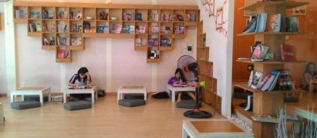 Top 10 quán cà phê sách Đà Nẵng yên tĩnh nhất