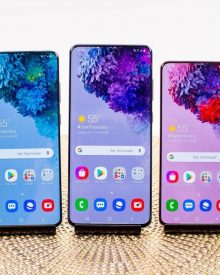 Khám phá review Samsung Galaxy S20 Ultra
