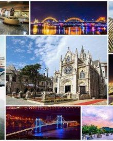 Kinh nghiệm du lịch Đà Nẵng không thể bỏ lỡ
