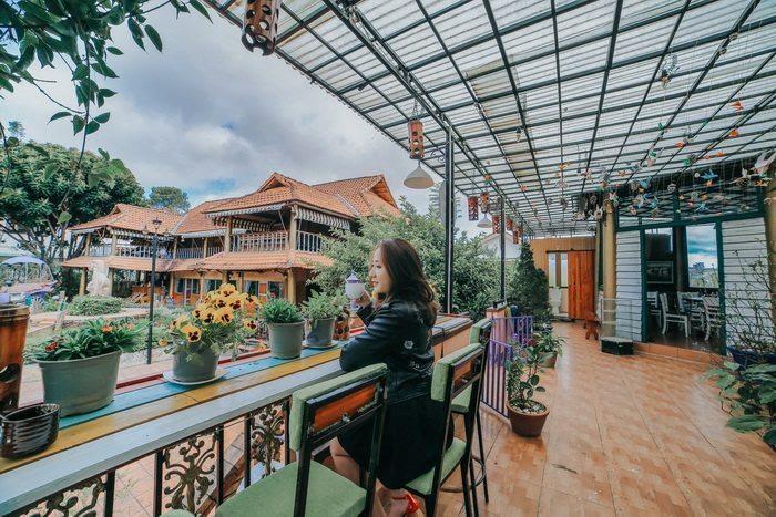Acoustic Cafe Memory – Cafe nhạc Trịnh tại Đà Lạt