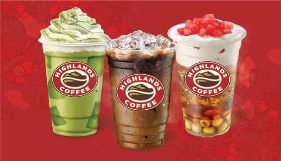 Highland Coffee Đà Nẵng khi đến Đà Nẵng cũng là một quyết định lý tưởng dành cho bạn.