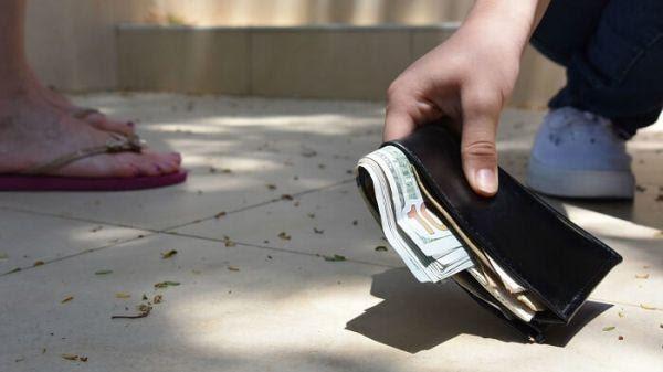 Ngủ nằm mơ thấy tiền là điềm gì? Nên đánh số mấy?